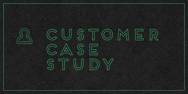 Customer Case Study Icon