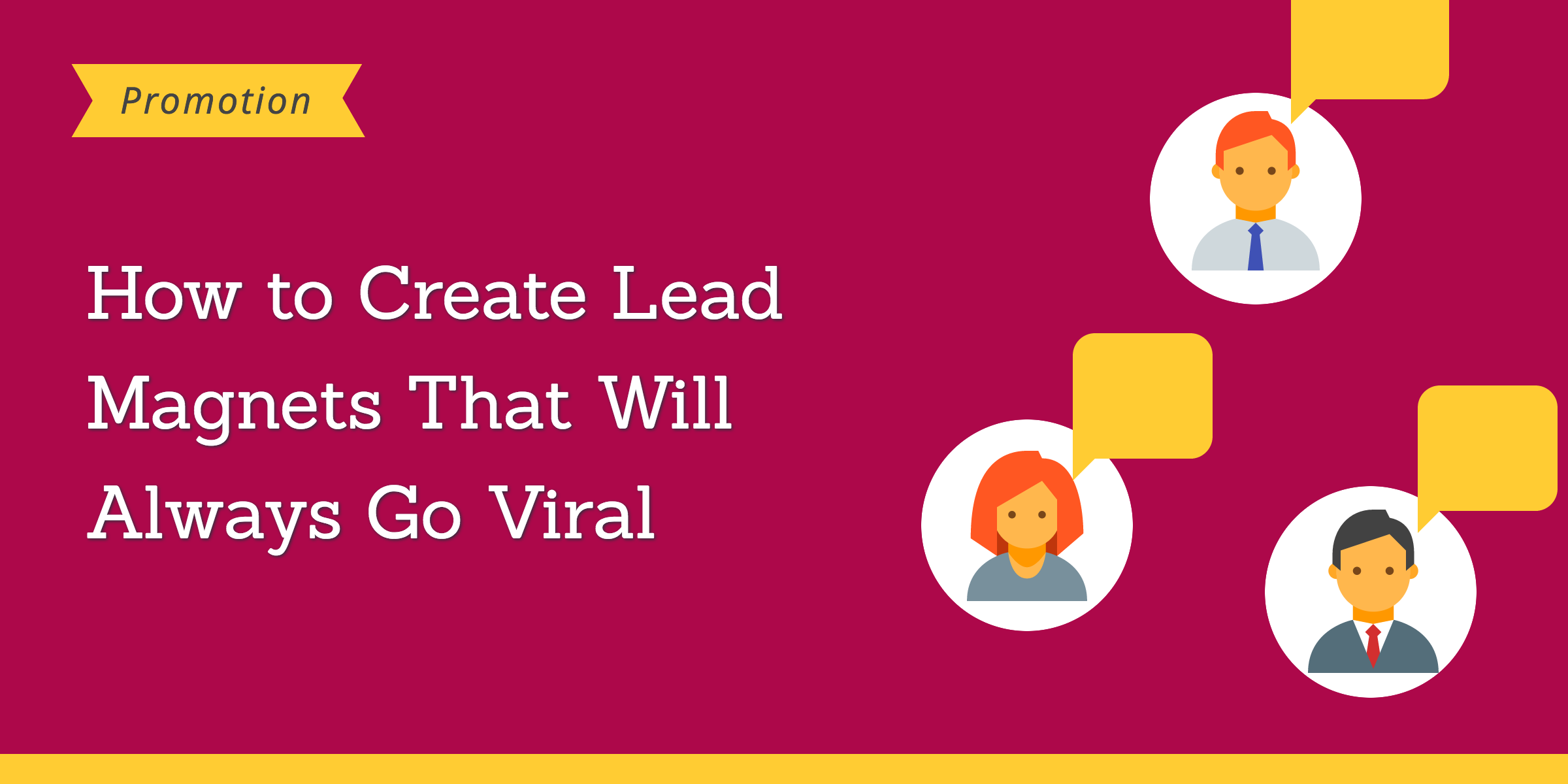 viral lead magnets