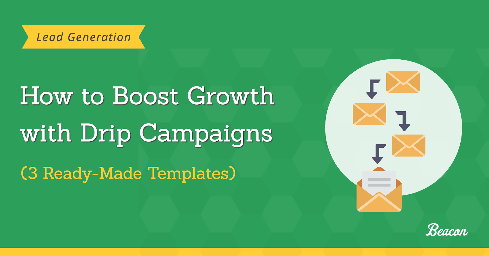drip campaigns templates
